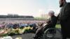 Mahmut Efendi Silivri'de icazete katıldı